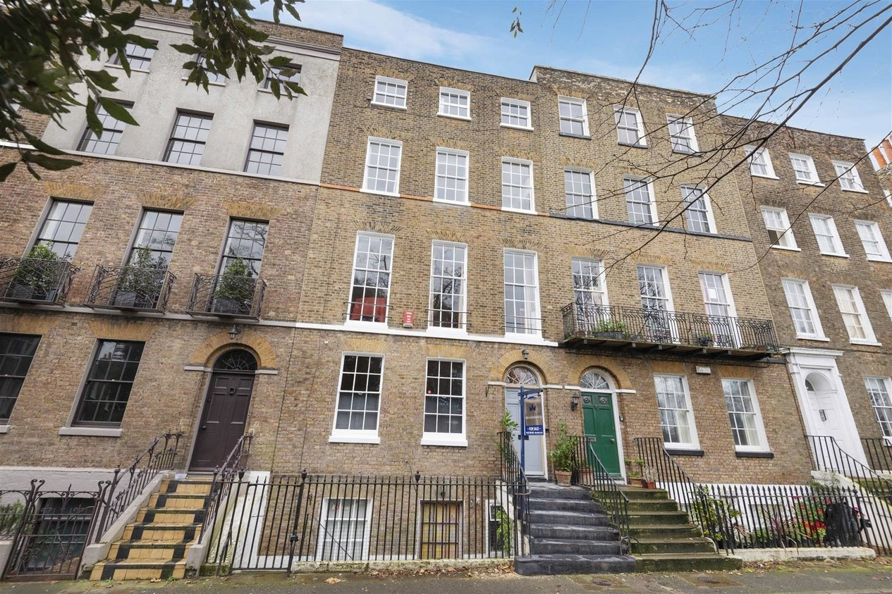 Properties Sold Subject To Contract in Hawley Square
