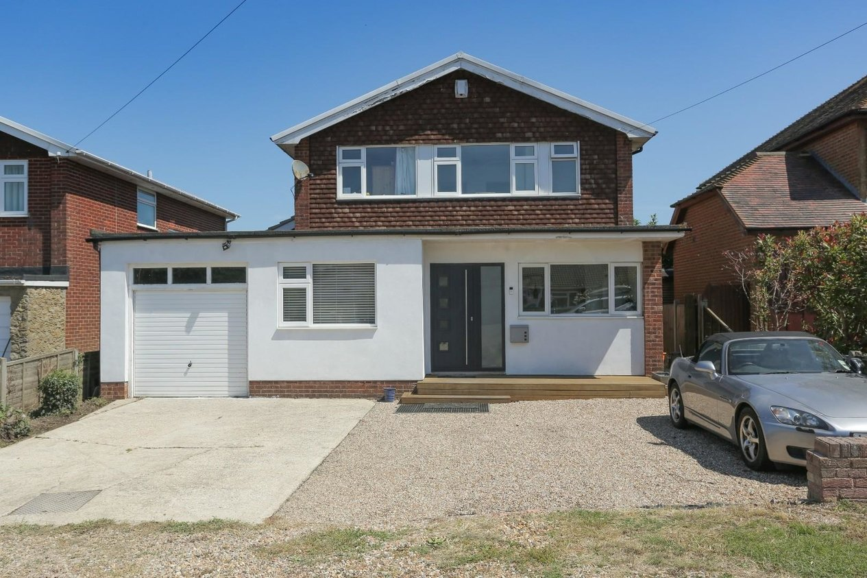 Properties For Sale in Hazlemere Road Seasalter