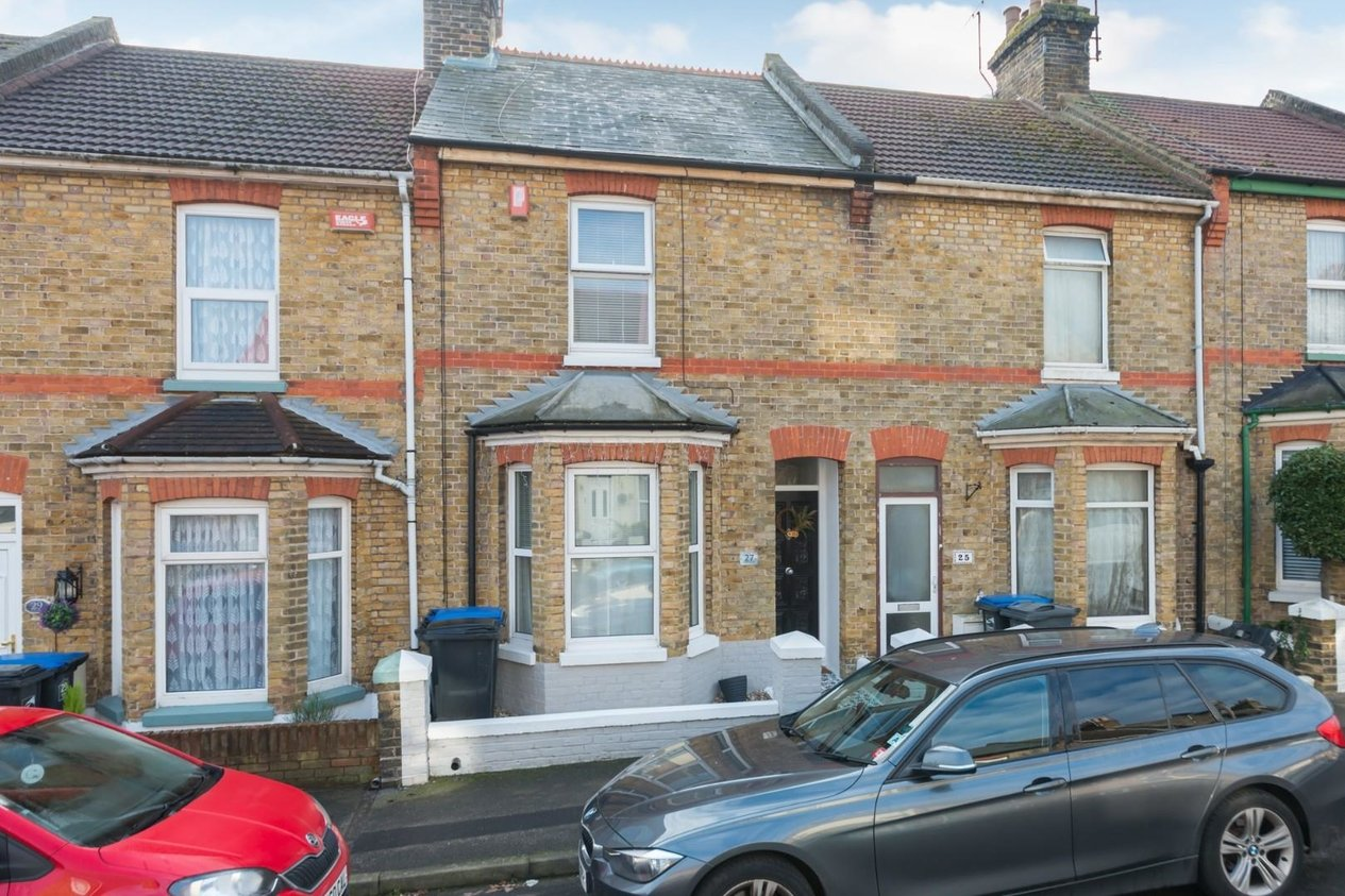 Properties Sold Subject To Contract in Herbert Road