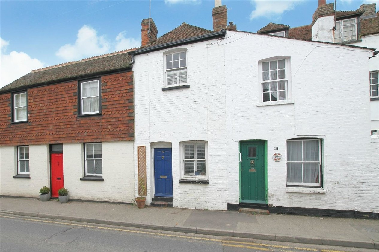 Properties For Sale in High Street Wingham