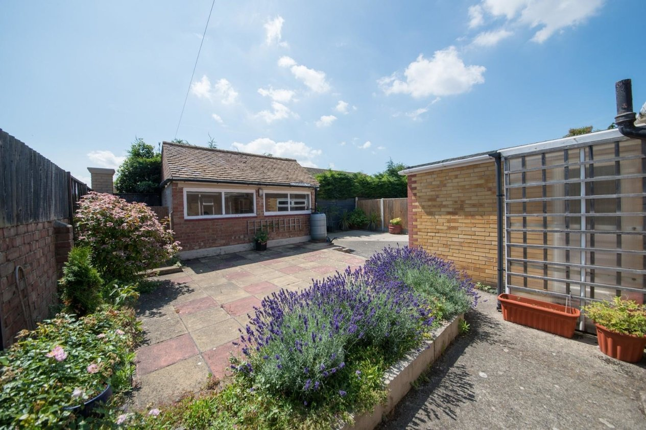 Bungalow Detached For Sale In Hopes Lane Ramsgate