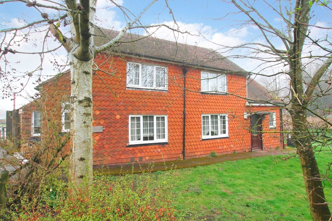 Properties Sold Subject To Contract in Howfield Lane Chartham Hatch