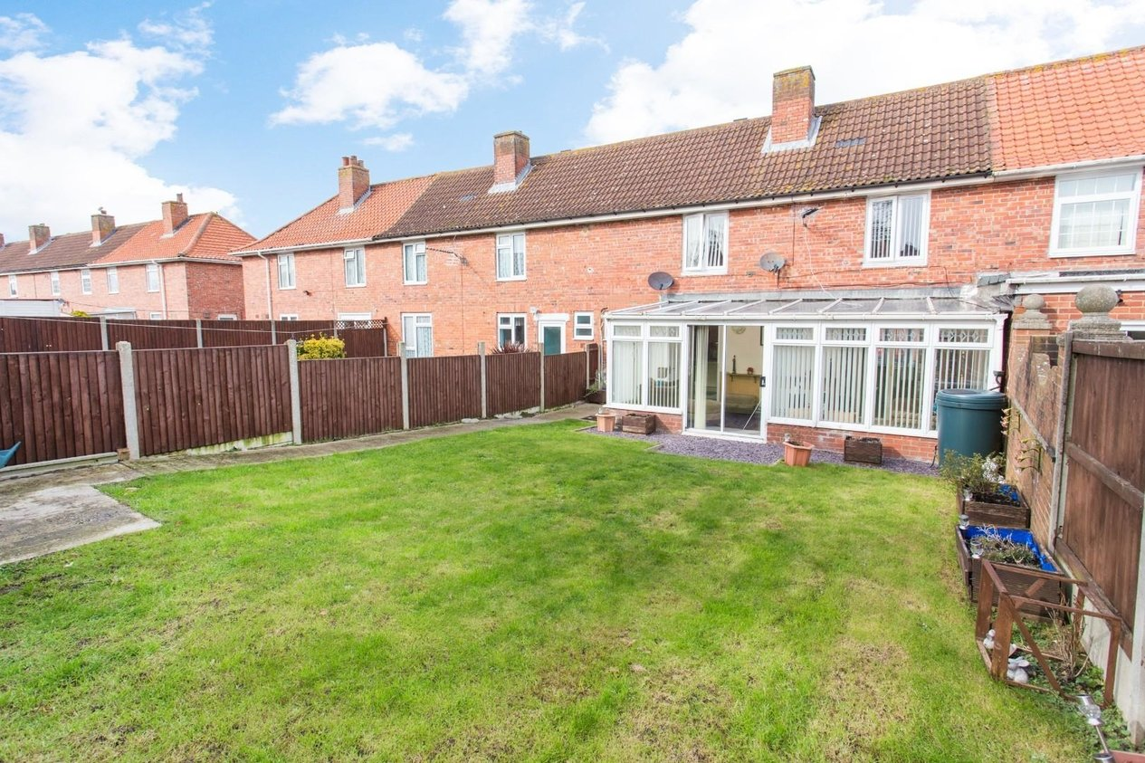 Properties Sold Subject To Contract in Hyde Place Aylesham
