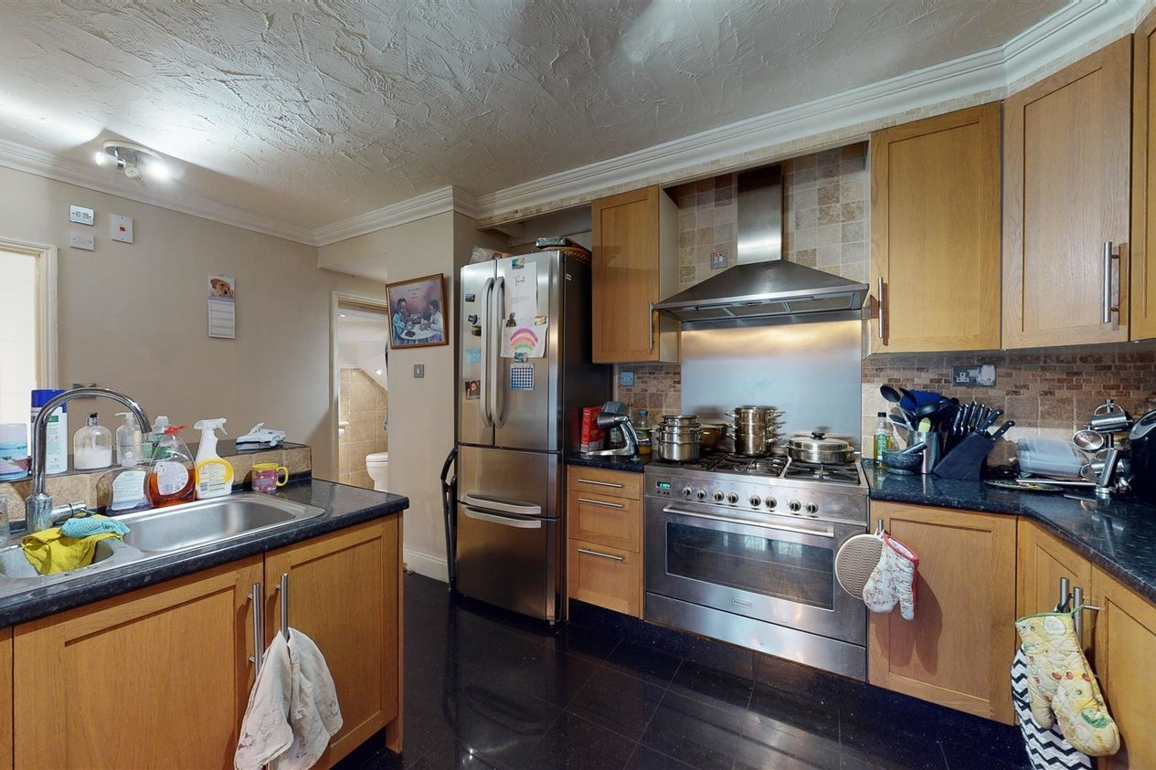 Properties For Sale in Invicta Road