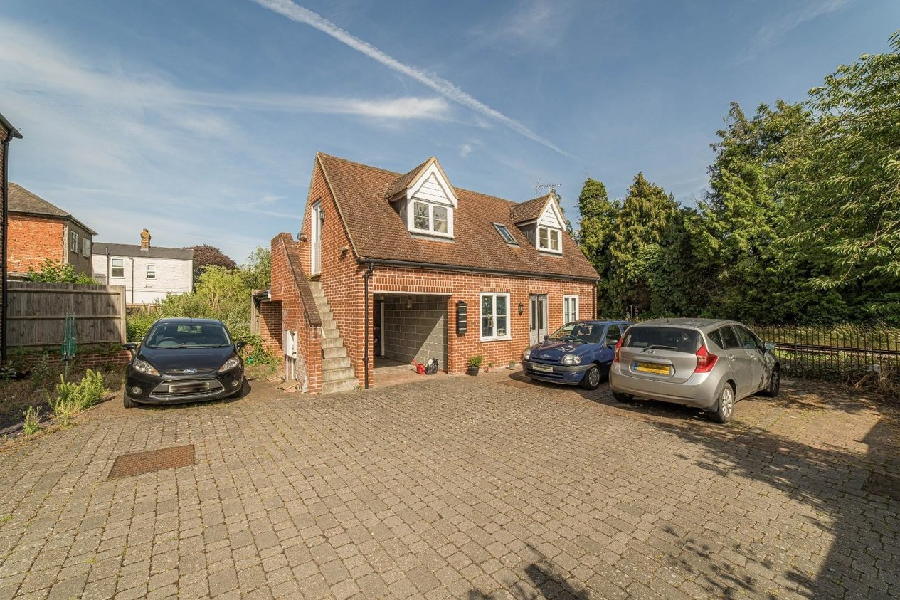 Properties Sold Subject To Contract in Island Road Sturry