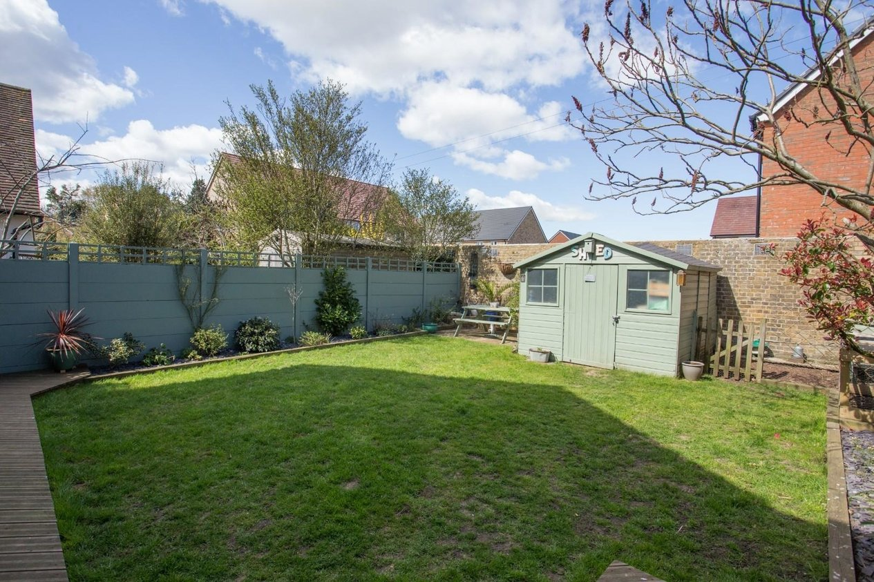 Properties For Sale in Island Road Sturry