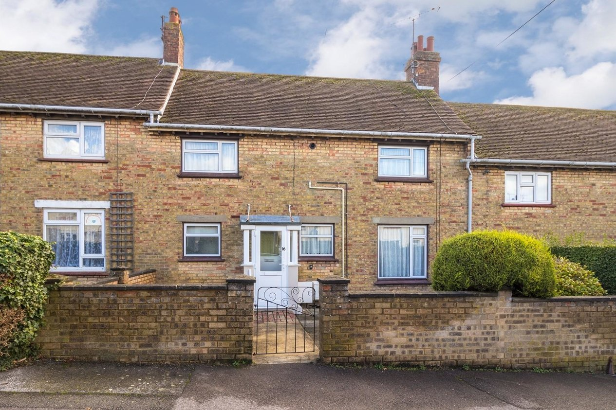 Properties Sold Subject To Contract in Ivy Way