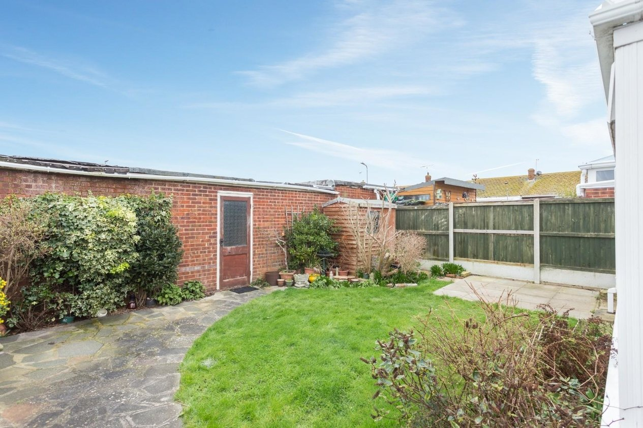 Properties Sold Subject To Contract in Kilndown Gardens Cliftonville