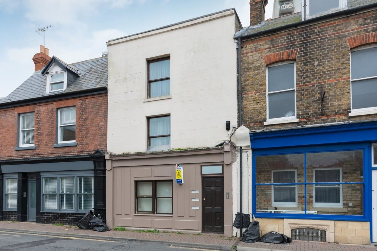 Properties Sold Subject To Contract in King Street