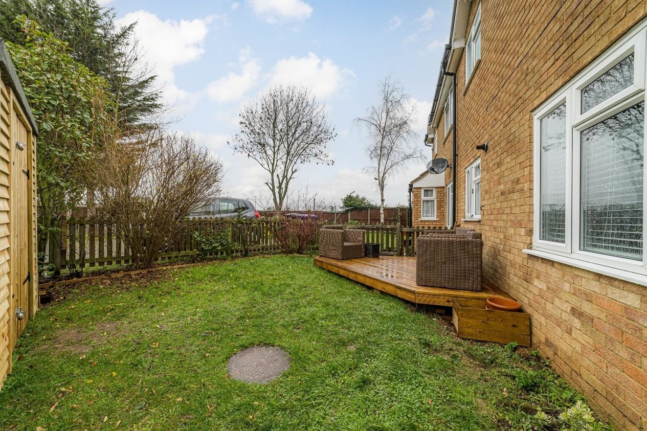 Properties For Sale in Lavender Close Chestfield