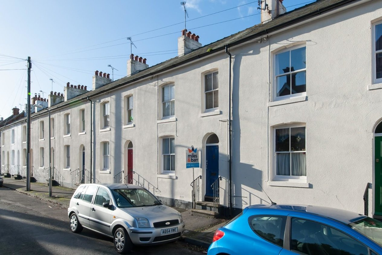 Properties For Sale in Liverpool Road Walmer