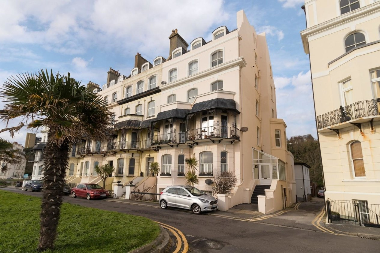 Properties Sold Subject To Contract in Marine Parade