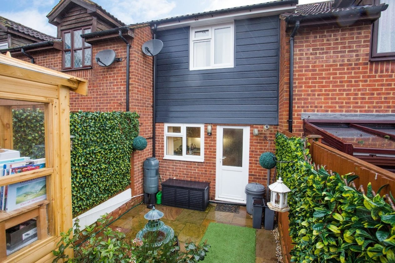 Properties For Sale in Market View Aylesham
