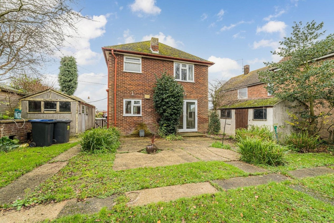 Properties Sold Subject To Contract in Maydowns Road Chestfield