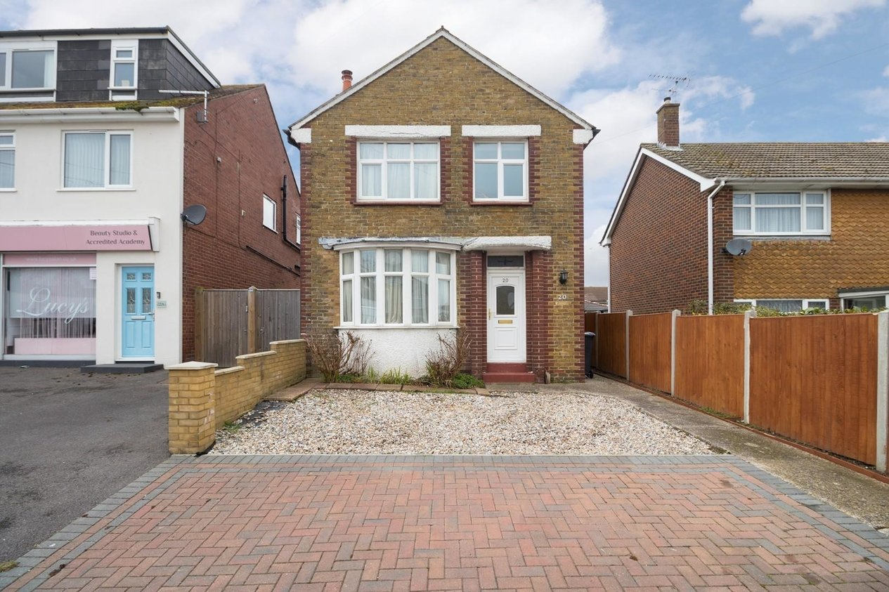 Properties For Sale in Mill Hill