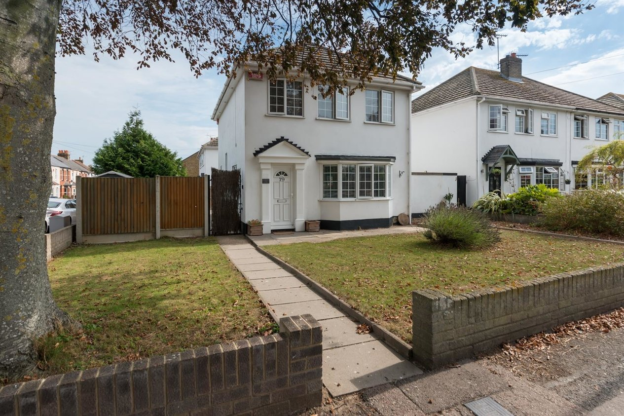 Properties Sold Subject To Contract in Minster Road