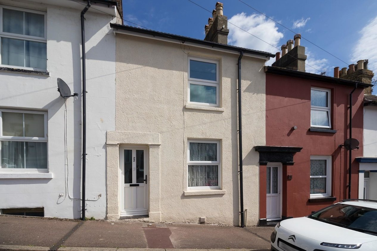 Properties For Sale in Mount Pleasant Road