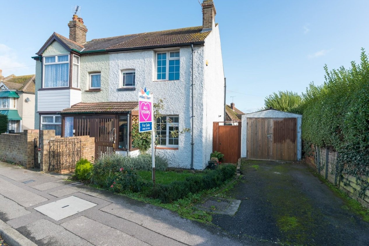 Properties For Sale in Newington Road