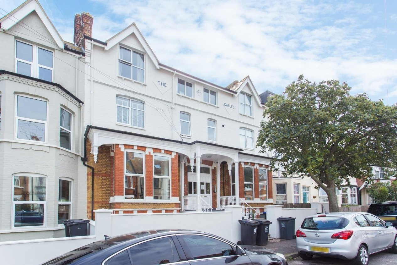 Properties Sold Subject To Contract in Norfolk Road Cliftonville