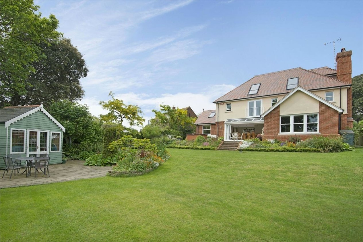 Properties For Sale in North Foreland Road
