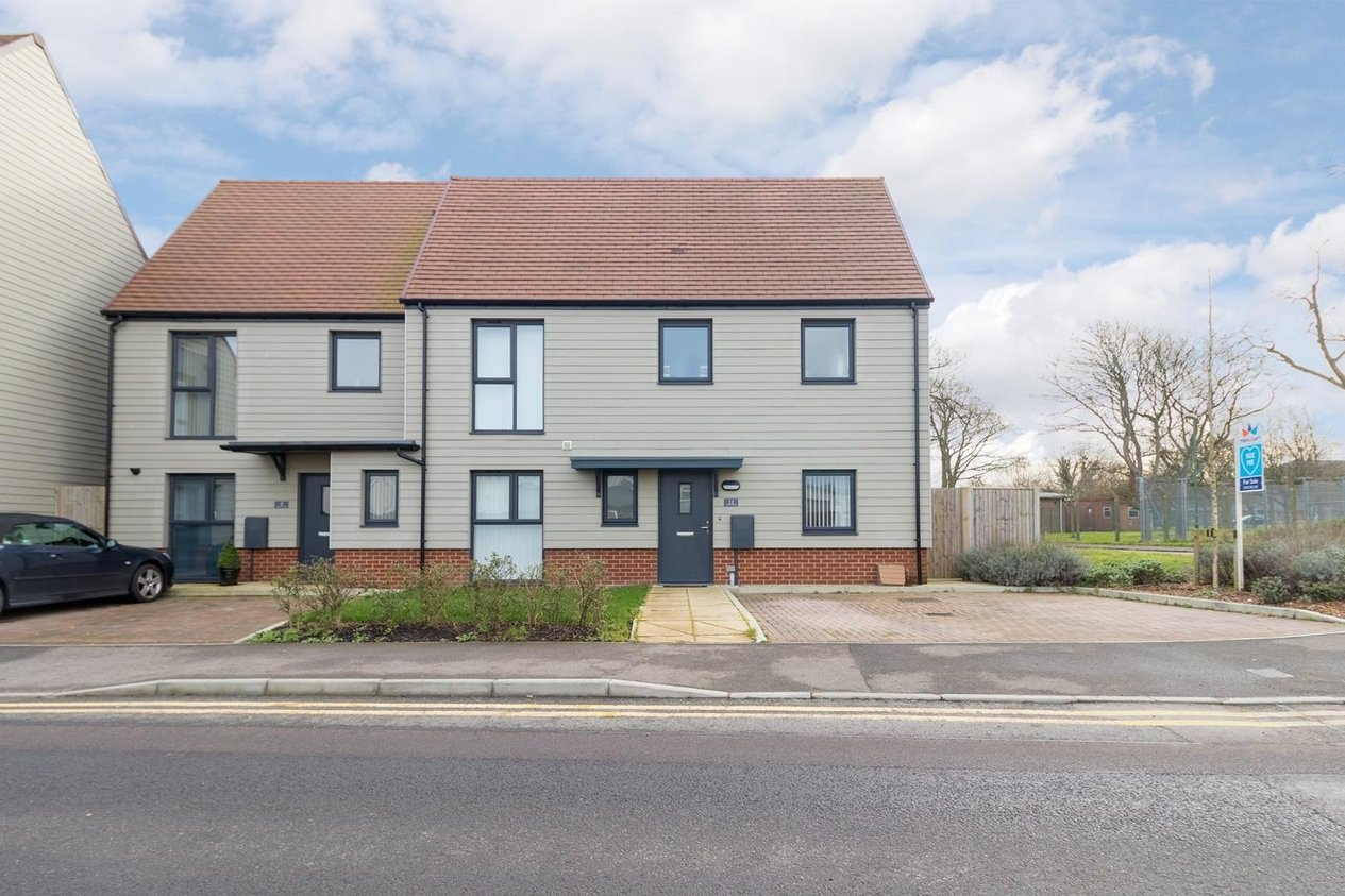 Properties For Sale in North Road