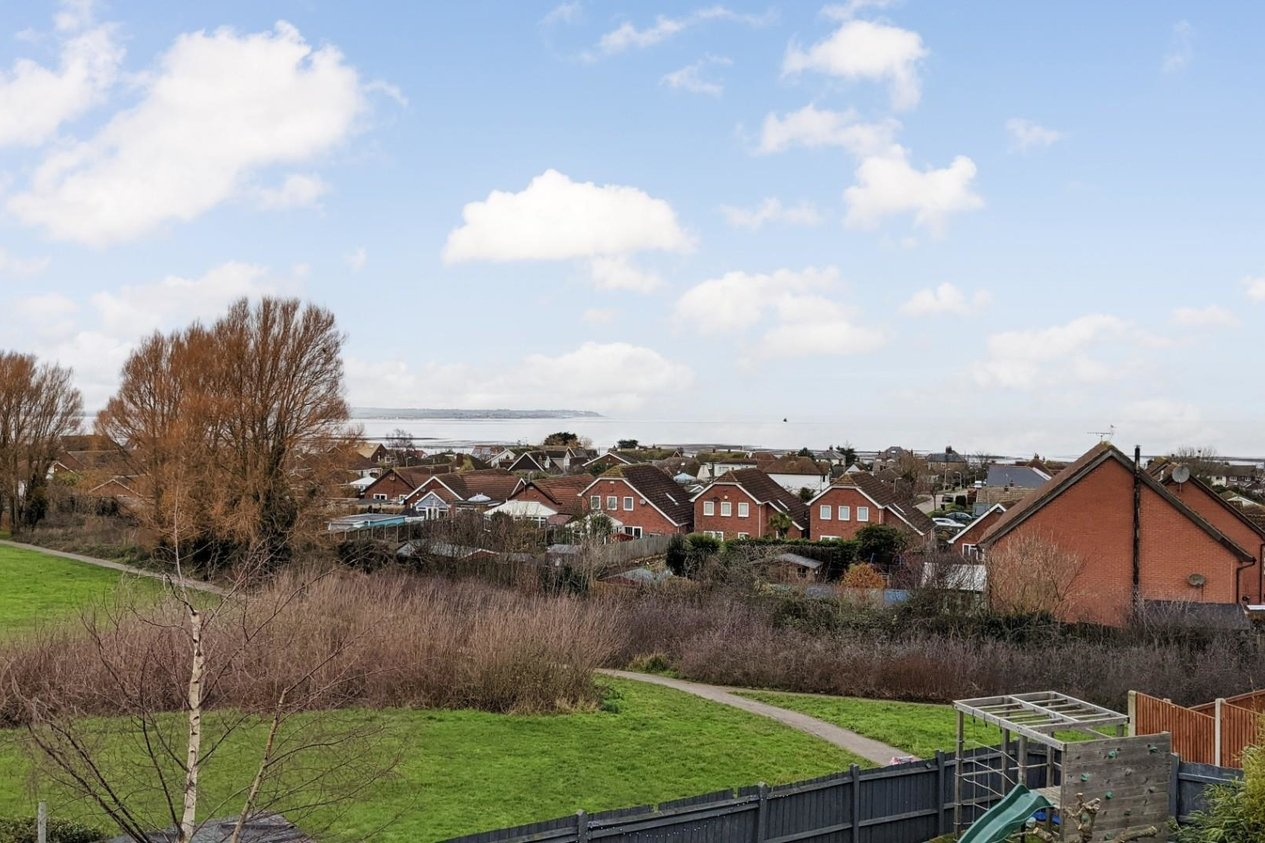 Properties Sold Subject To Contract in Norview Road