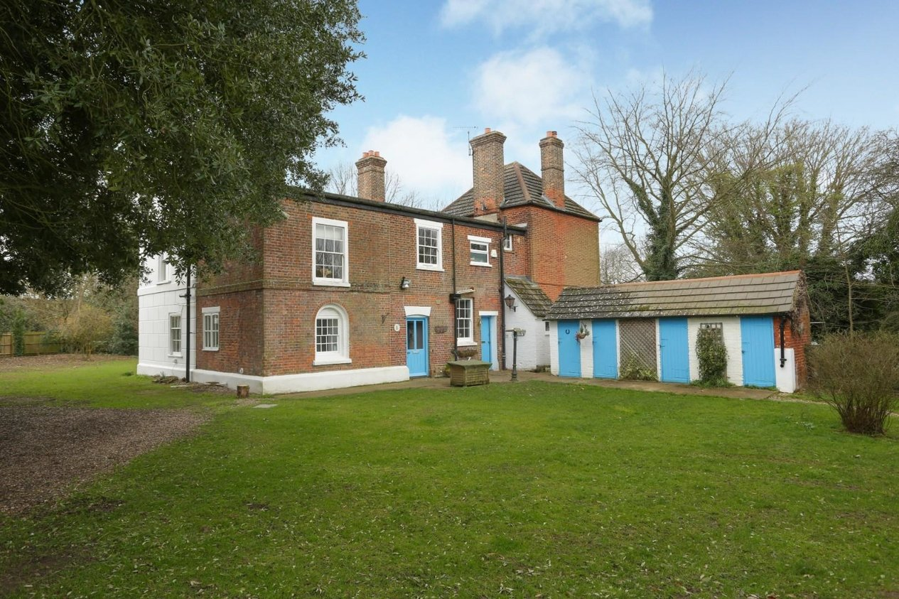Properties For Sale in Old Park