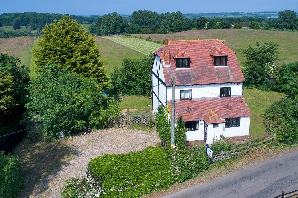 Properties For Sale in Old Tree Road Hoath