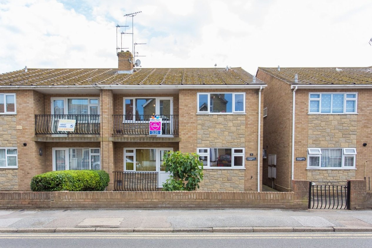 Properties Sold Subject To Contract in 21 Osborne Road