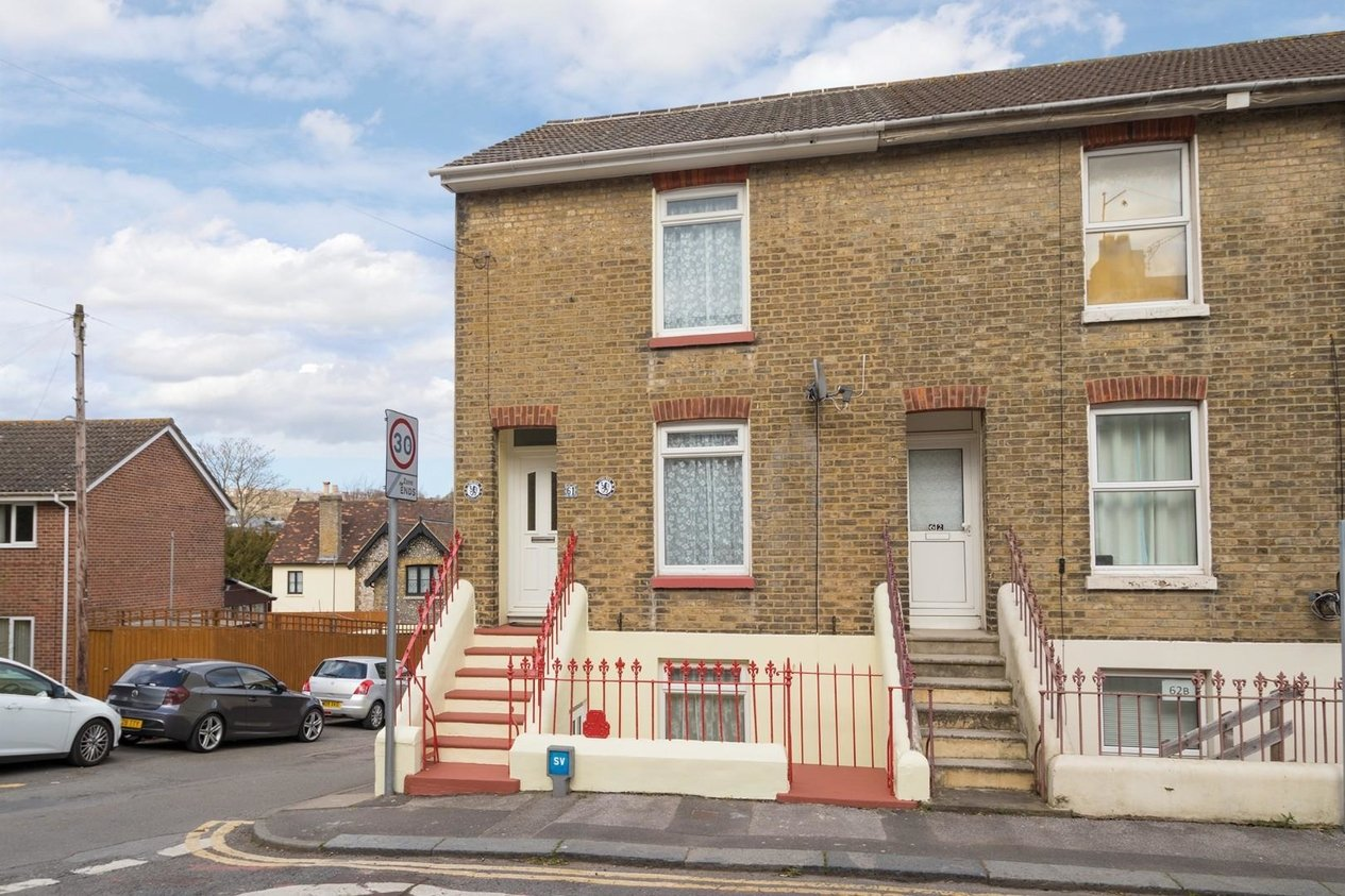 Properties Sold Subject To Contract in Oswald Road