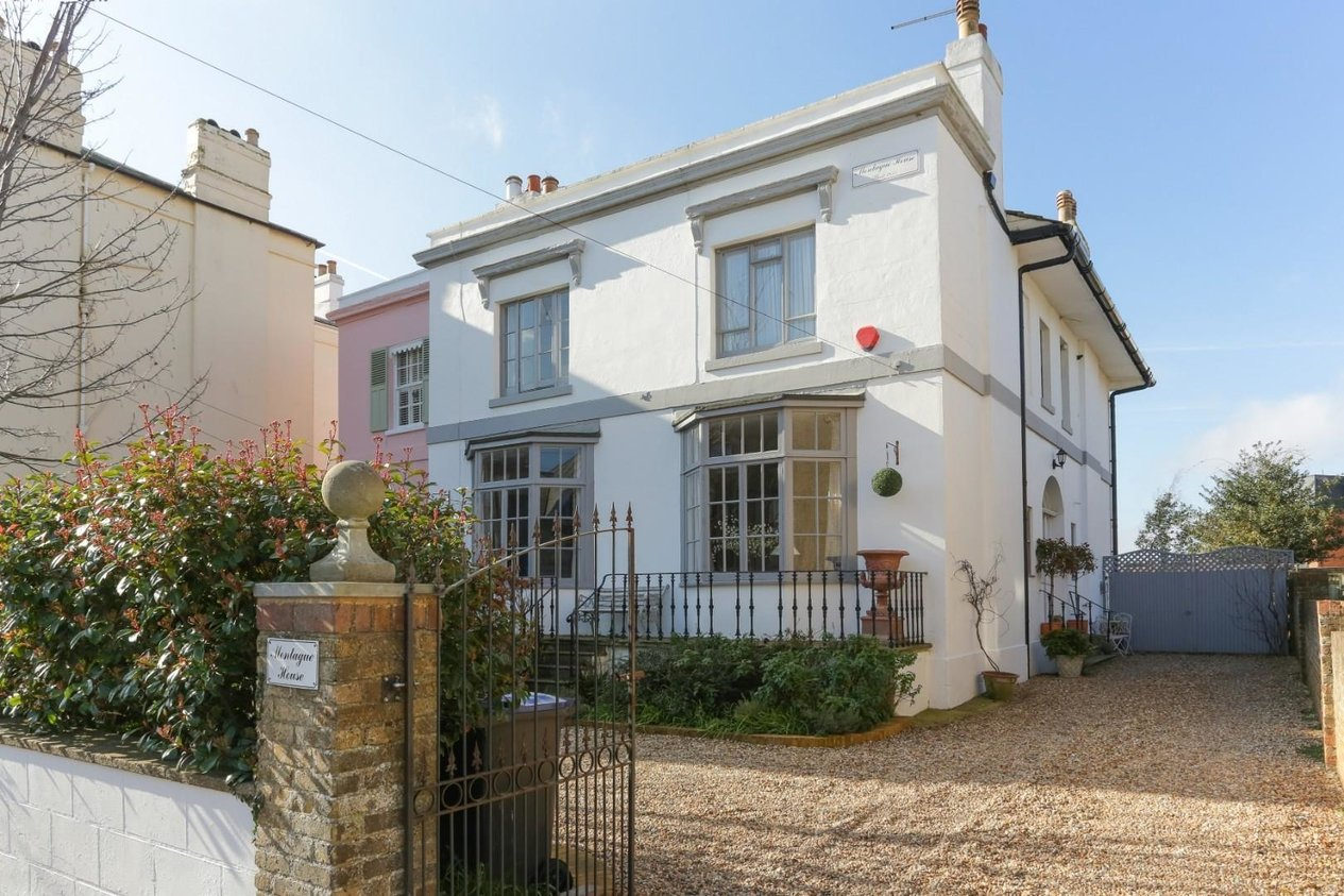 Properties For Sale in Oxenden Street