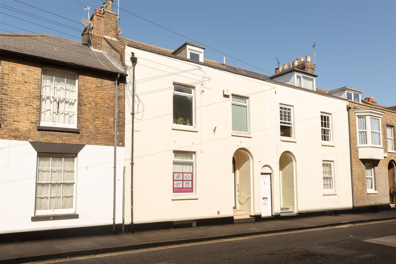 Properties For Sale in Park Street