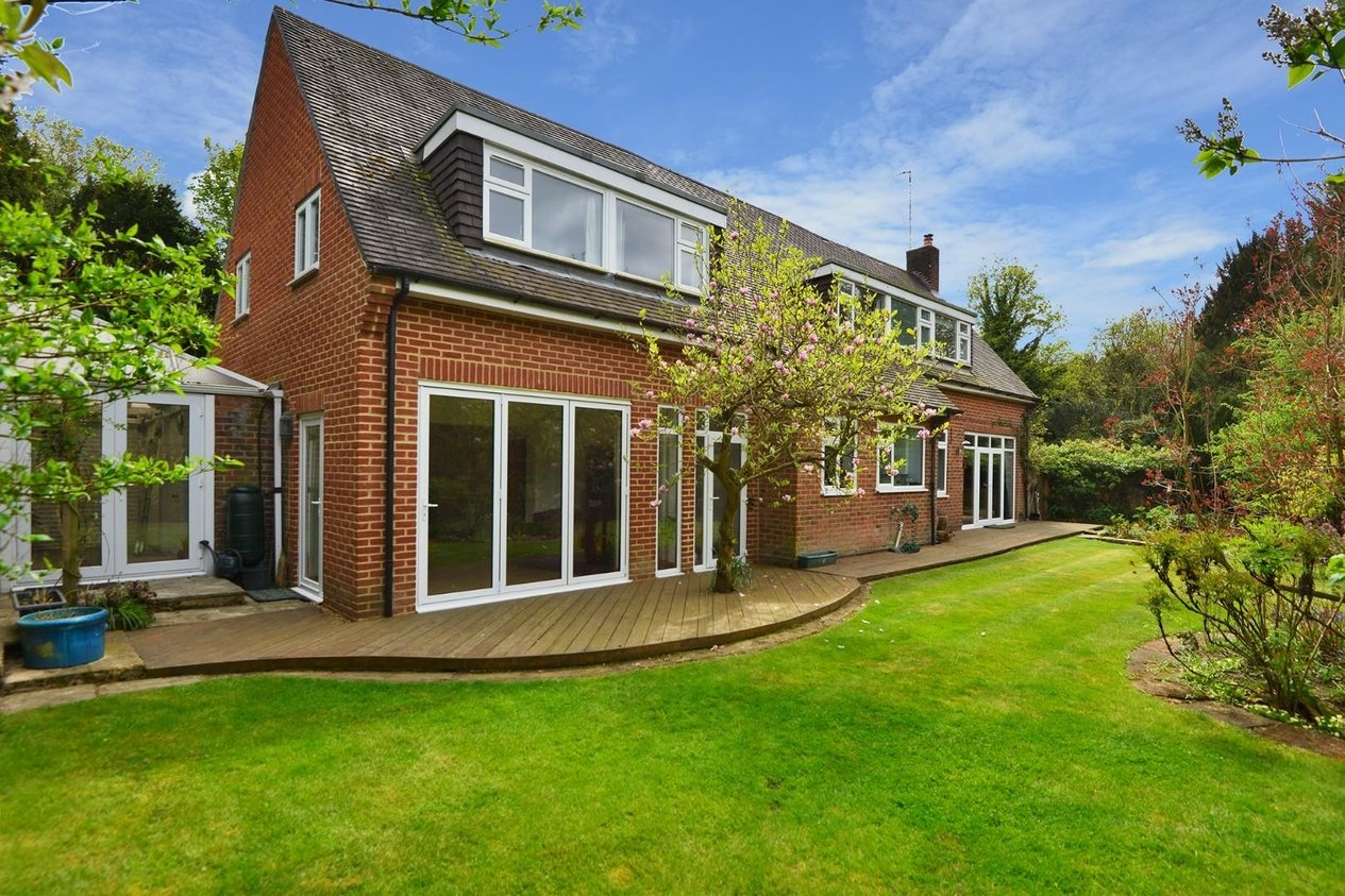 Properties For Sale in  Patrixbourne