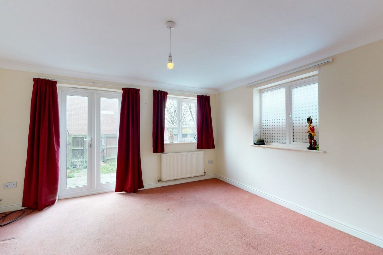 Properties Sold Subject To Contract in Pearsons Way