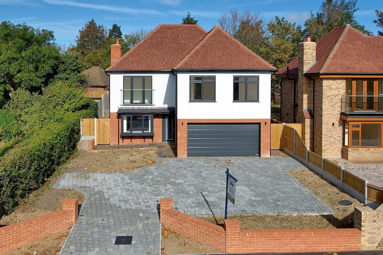 Properties For Sale in Pegwell Road