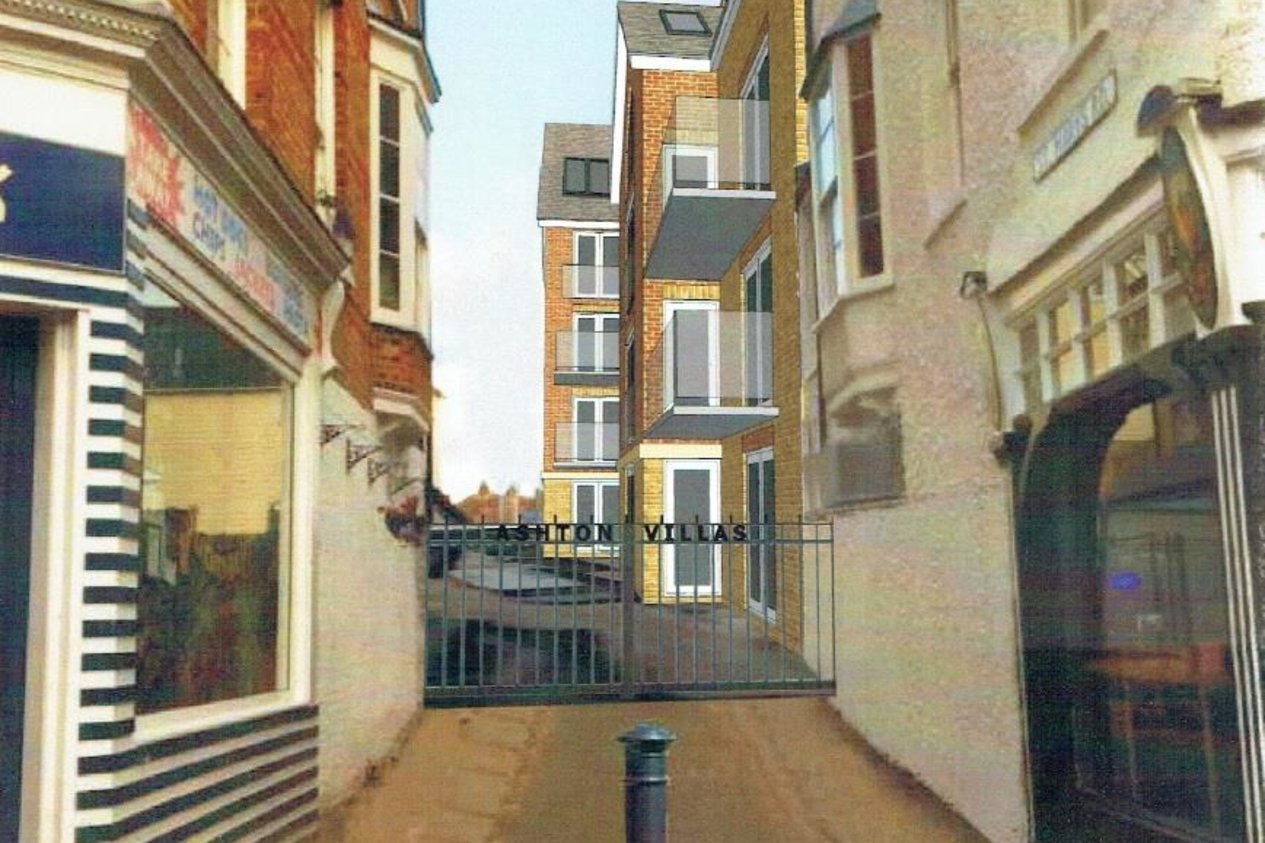 Properties For Sale in St Marys Road
