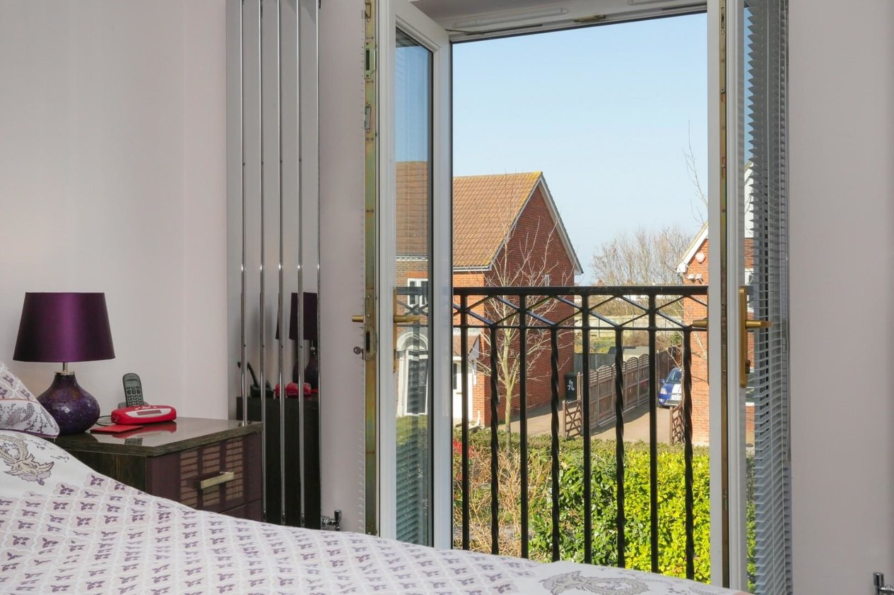 Properties For Sale in Pochard Crescent