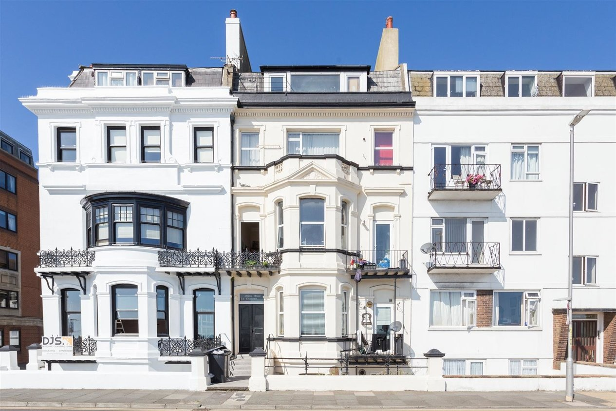 Properties Sold Subject To Contract in Prince Of Wales Terrace