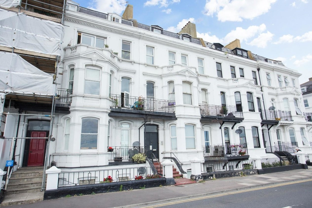 Properties For Sale in Prince Of Wales Terrace