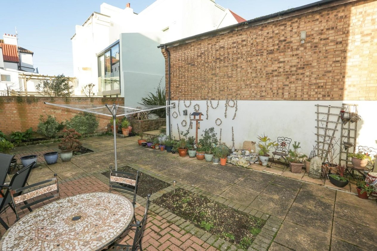 Properties For Sale in Prospect Road Sandgate