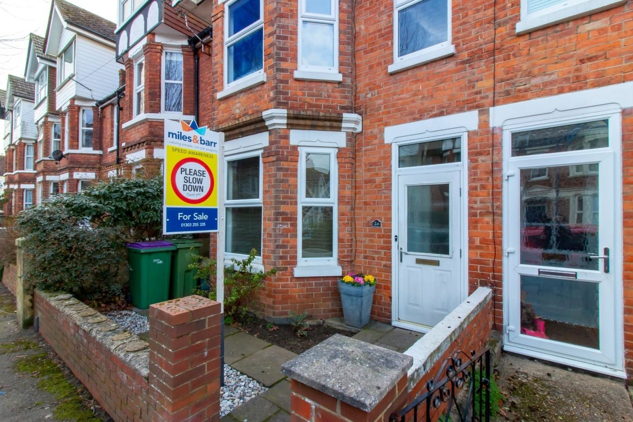 Properties Sold Subject To Contract in Quested Road