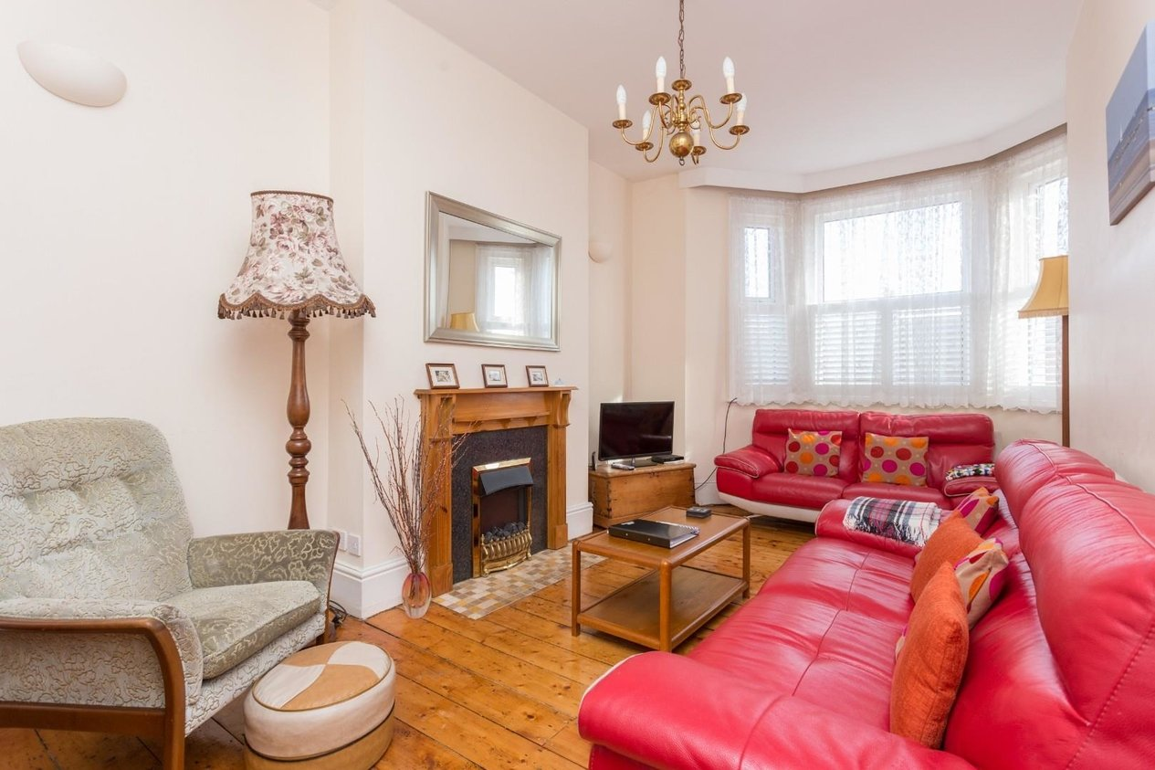 Properties For Sale in Ramsgate Road