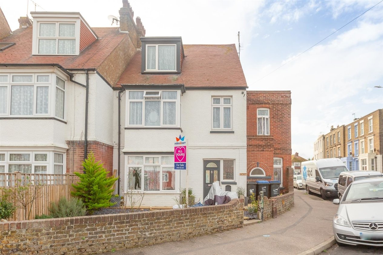 Properties Sold Subject To Contract in Rancorn Road