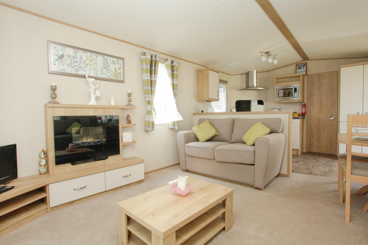 Properties For Sale in St Margarets Holiday Park Reach Road