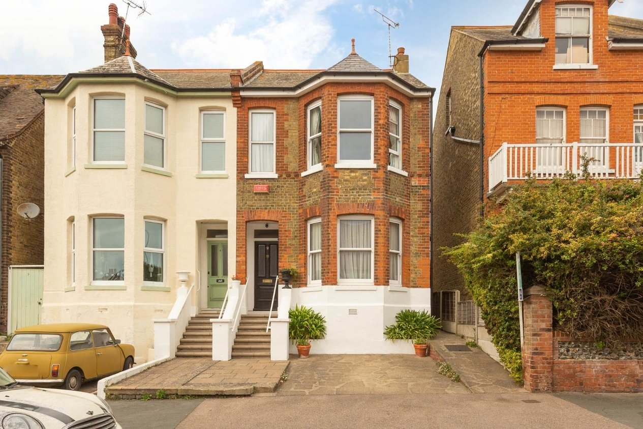 Properties Sold Subject To Contract in Rectory Road