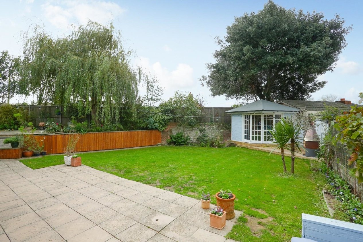 Properties For Sale in Reculver Road