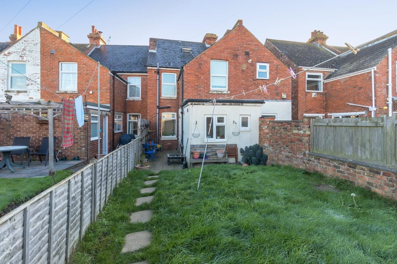 Properties For Sale in Risborough Lane