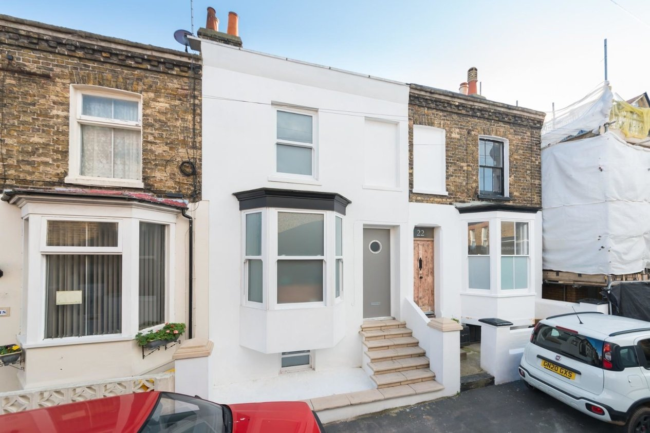 Properties For Sale in Rodney Street