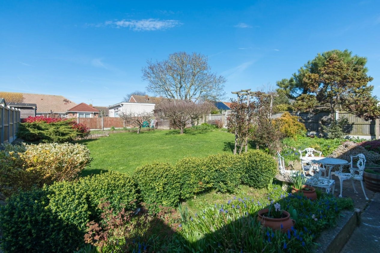 Properties Sold Subject To Contract in Rydal Avenue