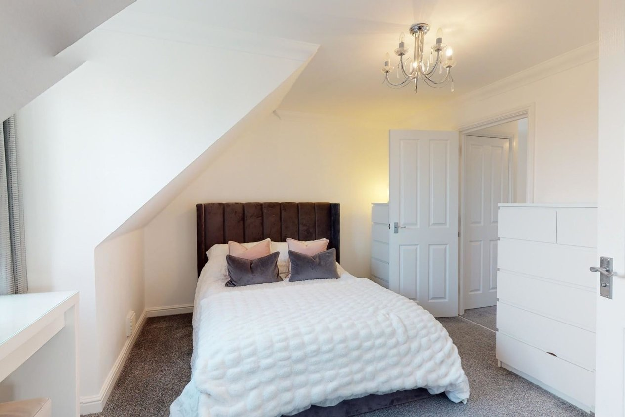Properties For Sale in Saddlers Mews
